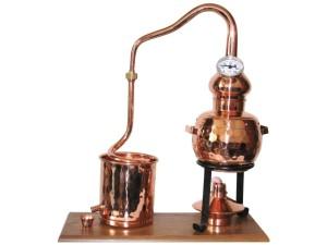 """Destille kaufen – Modell """"Alambic Classico"""""""