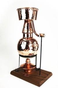 """Destille kaufen – Modell """"Alquitara"""""""