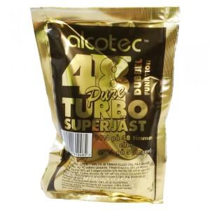 Mini Destille Alcotec Turbohefe