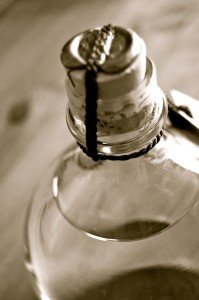 Destillator Erzeugnis