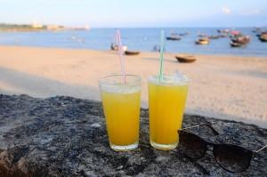 Schnaps Rezepte Strand