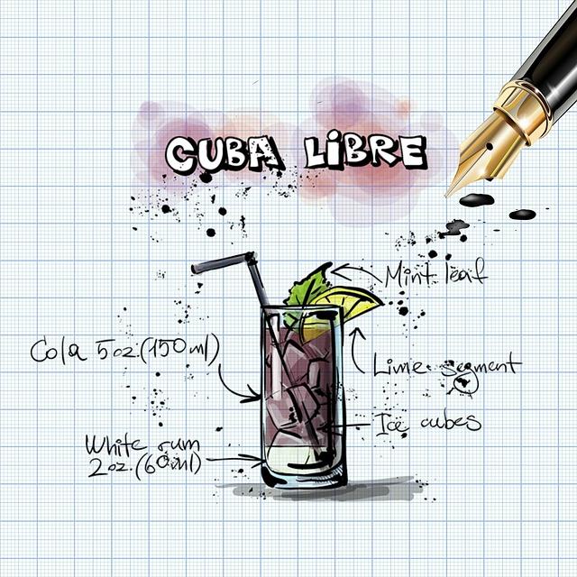 cuba-libre-847227_640