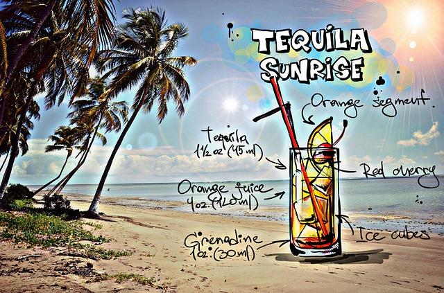 tequila-sunrise-837055_640