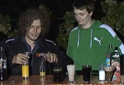 Cola Mix Rezepte, Alkoholfreie Cocktails, Mixgetränke, Longdrinks ...