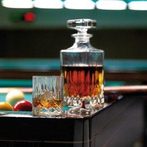 Whisky brennen Whisky Set 7-tlg.