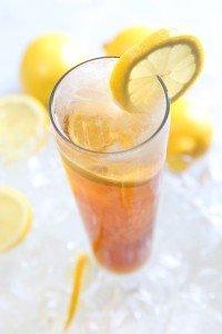 Schnaps Rezepte Kaltes Getränk