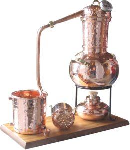 Destille kaufen Modell Kalif