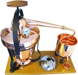 Destille Tradition Test