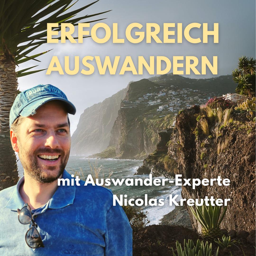 Auswanderer Webinar kostenlos